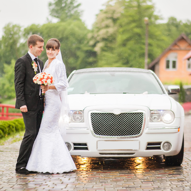 Find the best wedding car 1